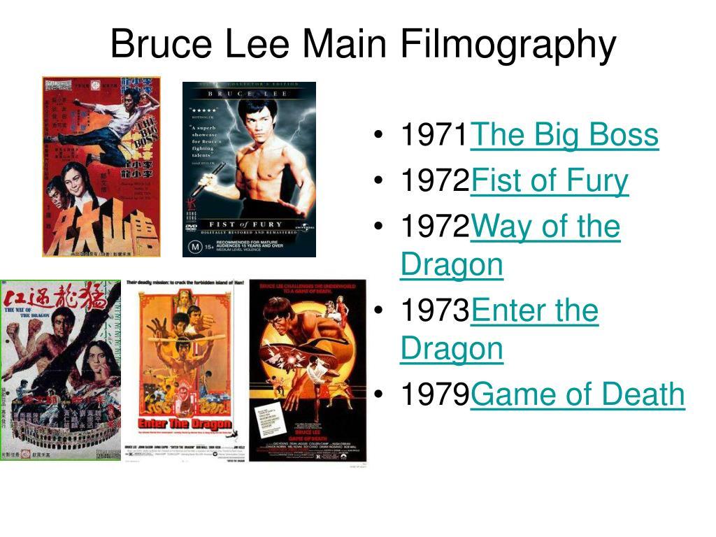 Bruce Lee Main
