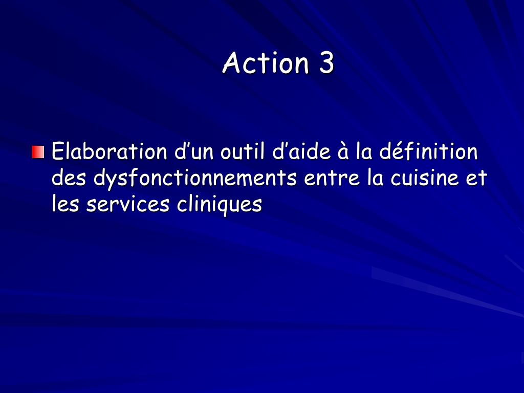 Action 3