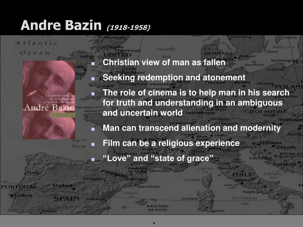 Andre Bazin