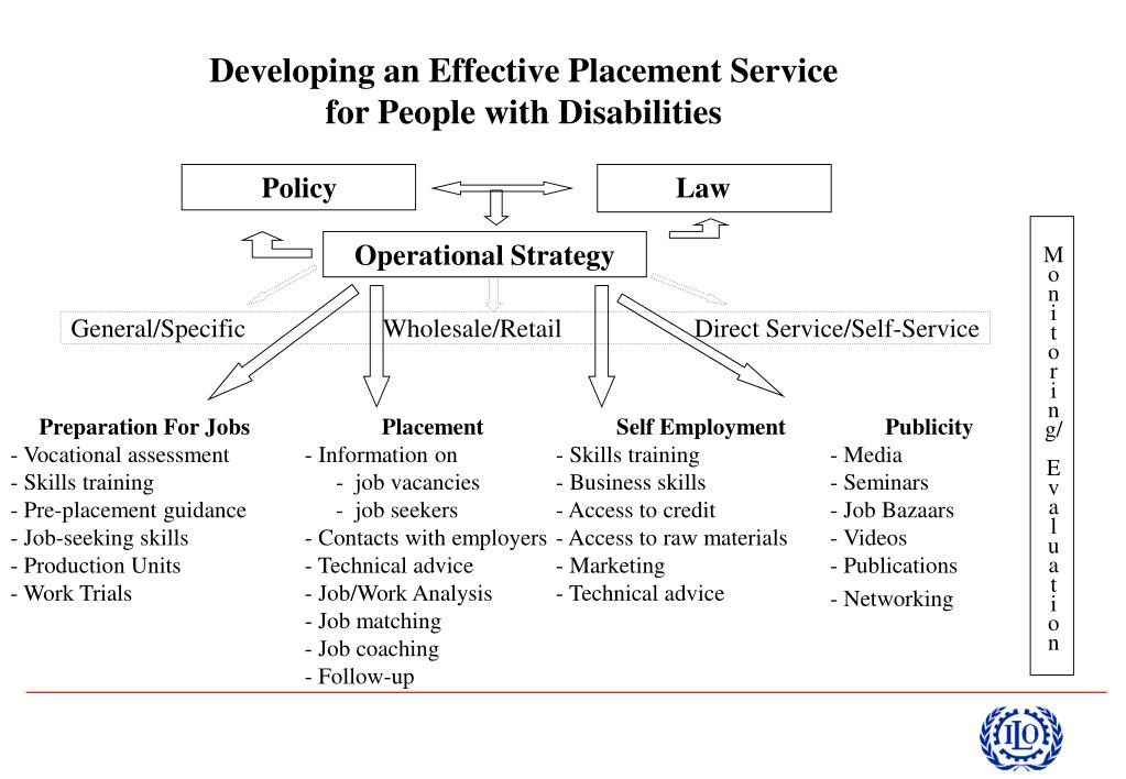 Developing an Effective Placement Service