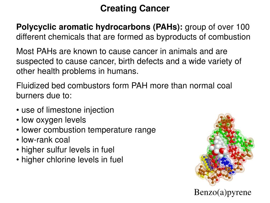 Creating Cancer