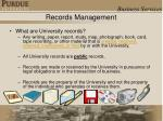 records management22