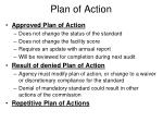 plan of action20