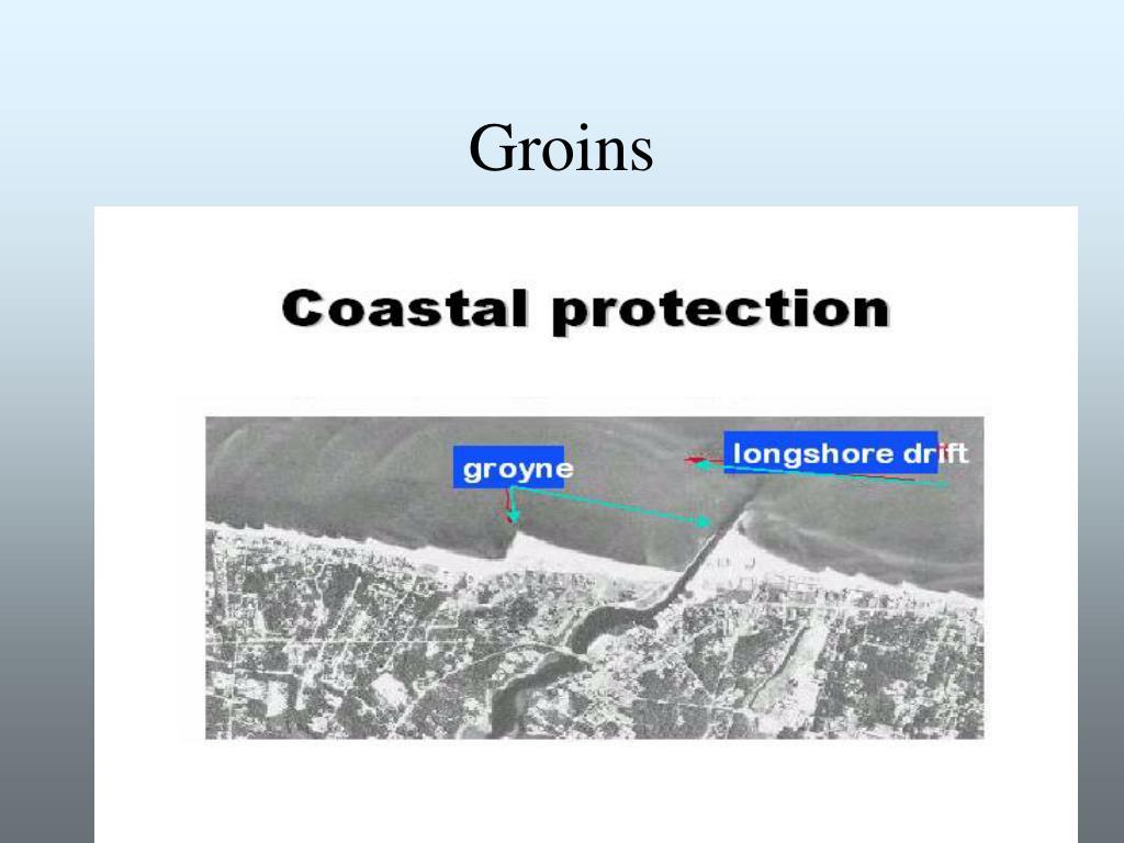 Groins