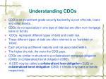understanding cdos