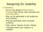 designing for usability5