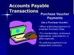accounts payable transactions45