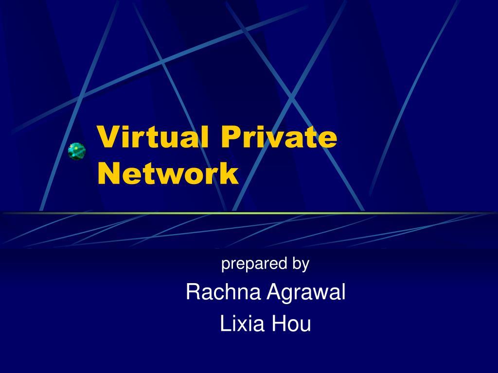 virtual private network l.