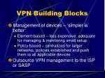 vpn building blocks11