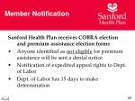 member notification25