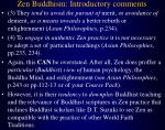 zen buddhism introductory comments8