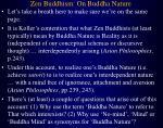 zen buddhism on buddha nature19