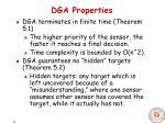 dga properties