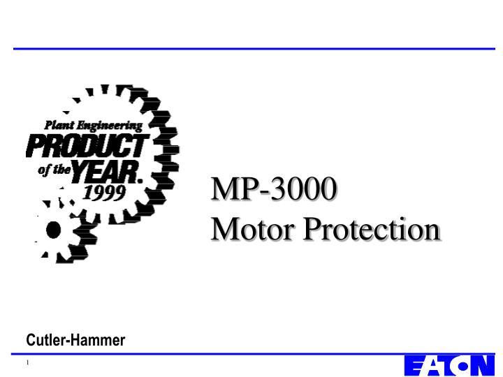 MP-3000
