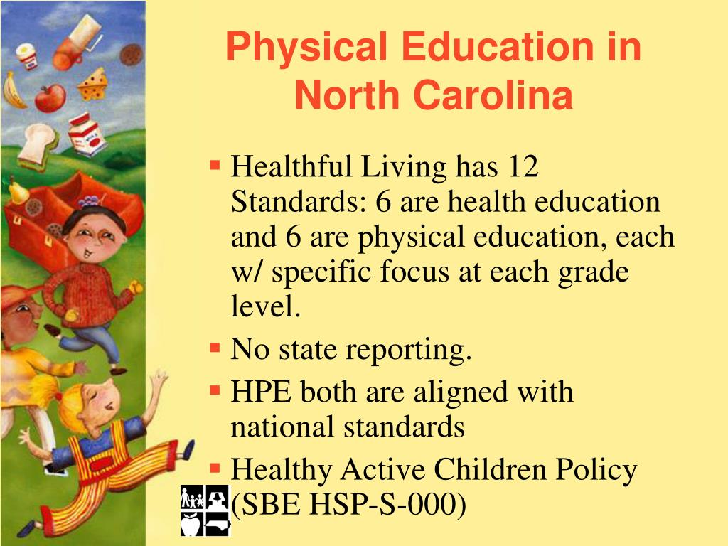 Physical Education in