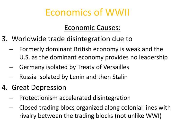 Economics of wwii3