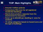 tcip main highlights23