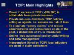 tcip main highlights24