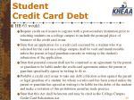 student credit card debt24