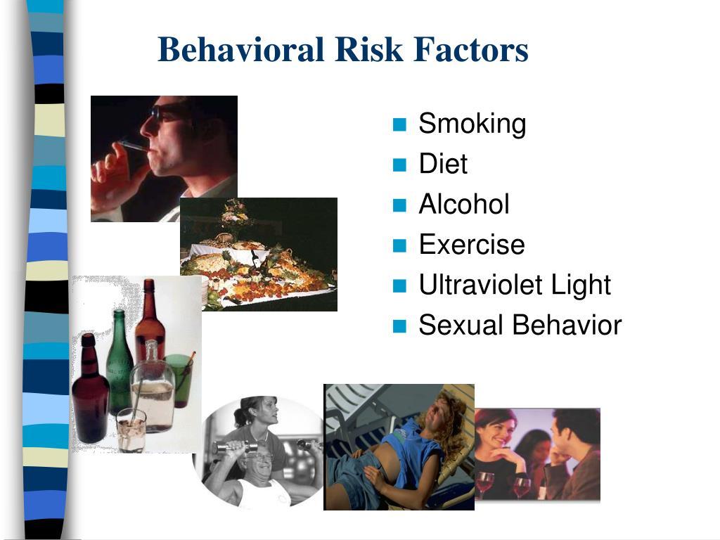 Behavioral Risk Factors