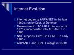 internet evolution4