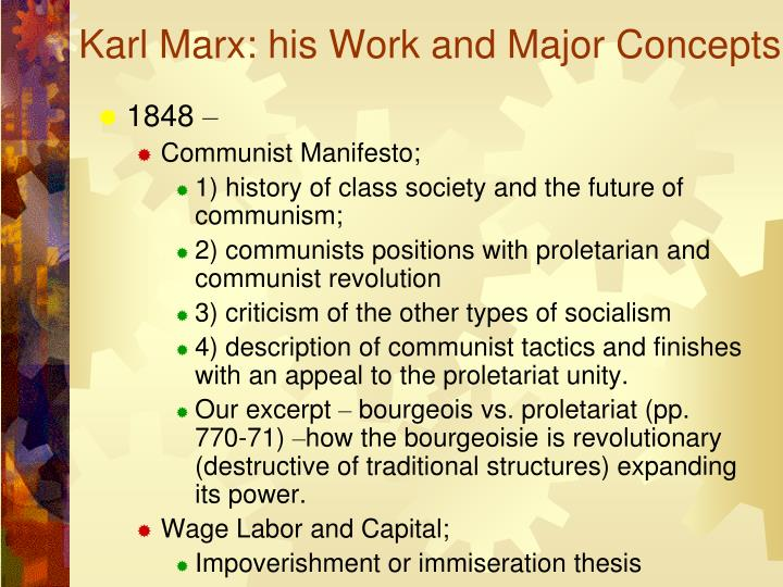 the life of karl marx and his social struggles His life as a political exile was a very hard one, as the correspondence between marx and engels clearly reveals poverty weighed heavily on marx nonetheless the intellectual struggle, the struggle over ideas, was for marx of decisive importance first and foremost he recognised the power of ideas.