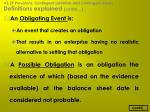 definitions explained contd