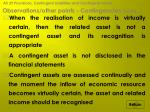 observations other points contingencies contd25