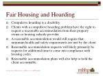 fair housing and hoarding18