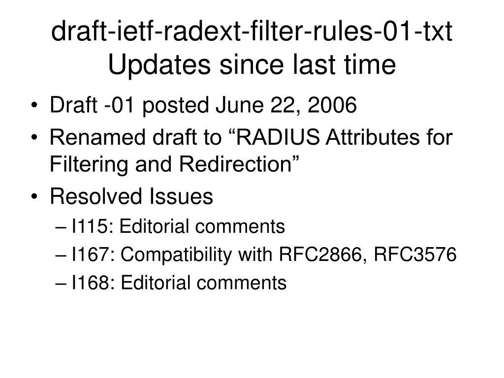 draft-ietf-radext-filter-rules-01-txt