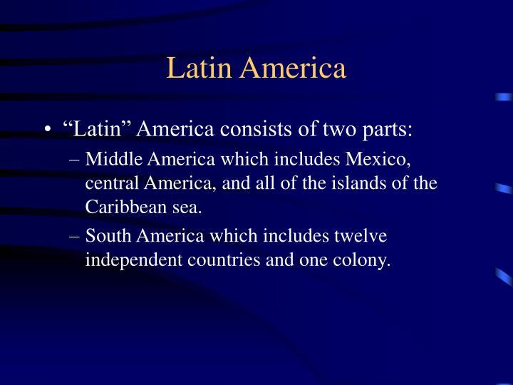 Latin america2