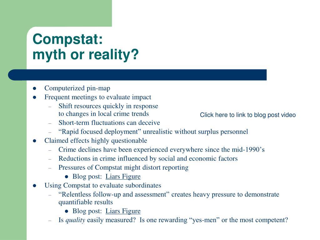 Compstat: