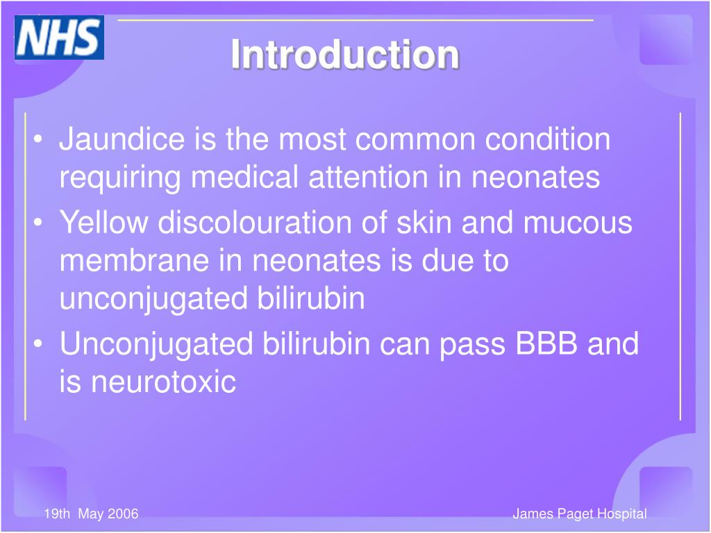 Jaundice is the most common condition requiring medical attention in neonates