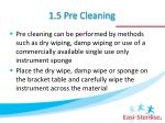 1 5 pre cleaning26