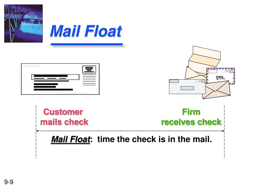 Mail Float