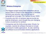 wireless enterprise62