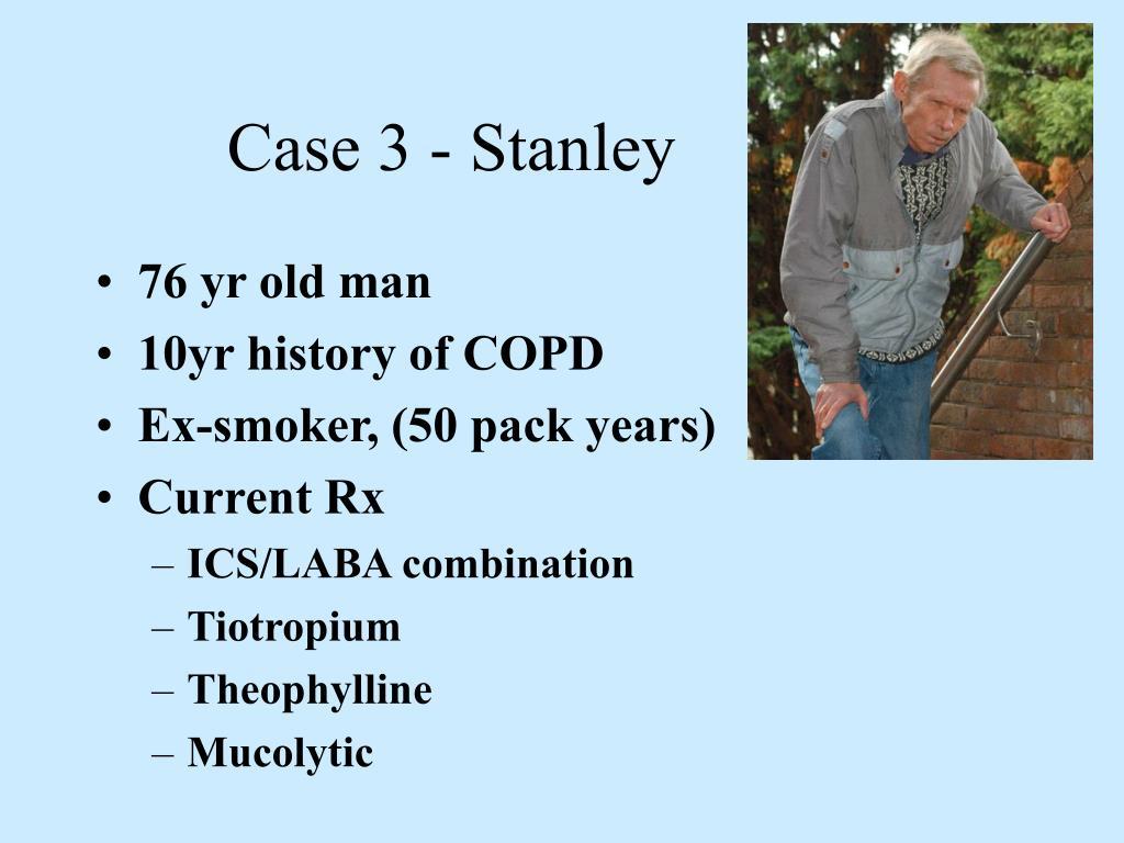 Case 3 - Stanley