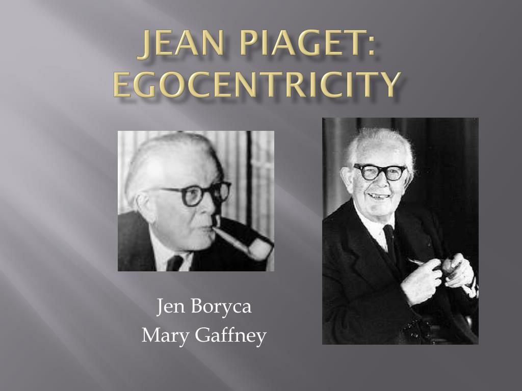 the work of jean piaget According to edwards et al (2000) piaget's work is characterized by: lack of controls, small samples, and absence of statistical analysis in his research much of this form of criticism has originated from empiricism and logical positivism, which was extremely popular at the time.