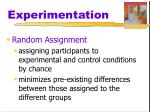 experimentation3
