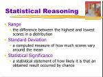 statistical reasoning4