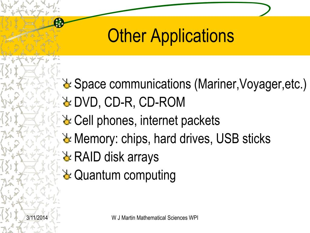 Space communications (Mariner,Voyager,etc.)