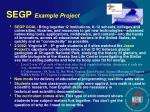 segp example project