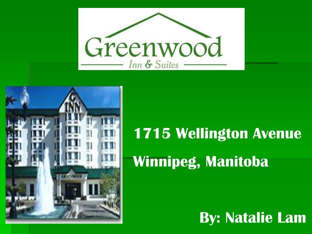 1715 Wellington Avenue