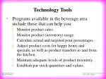 technology tools33