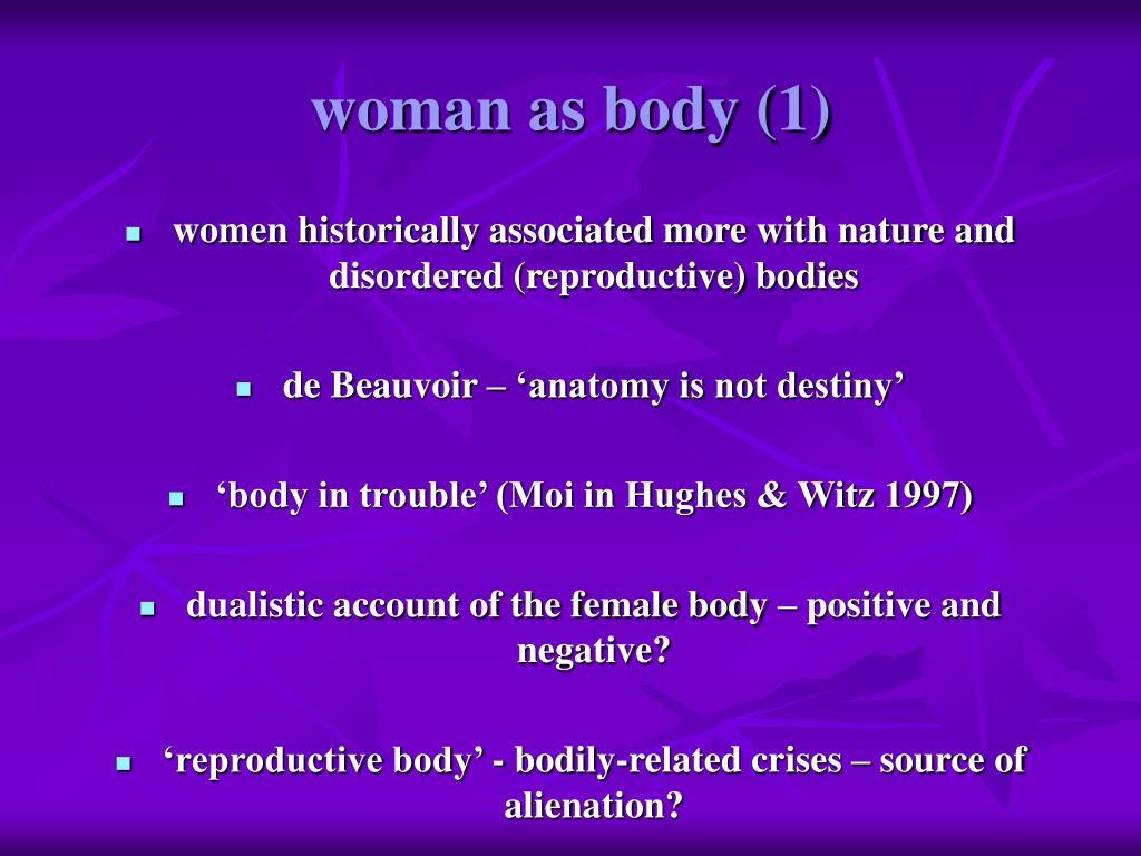 woman as body (1)