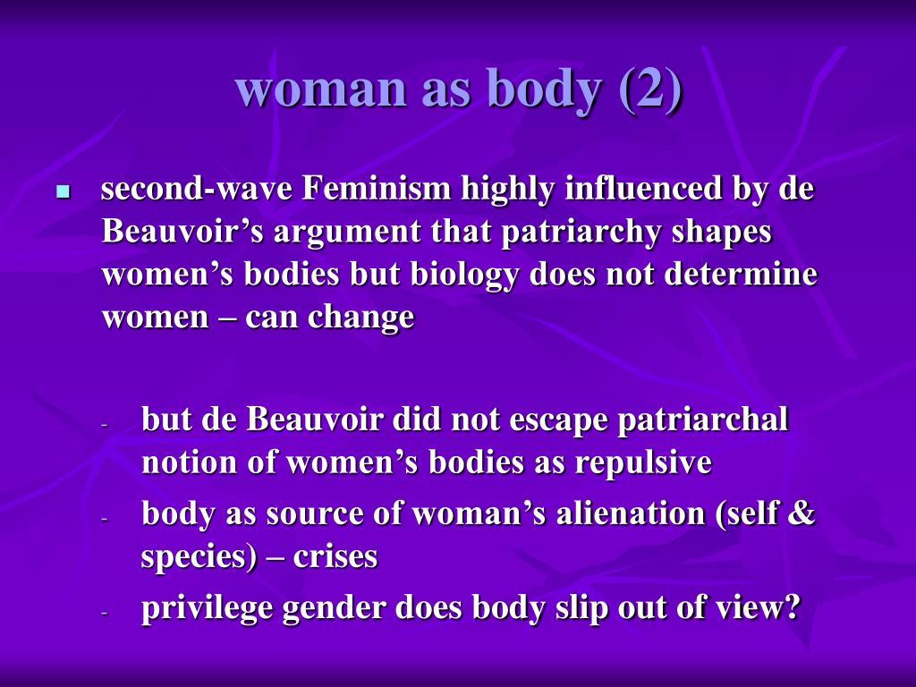 woman as body (2)