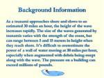 background information13