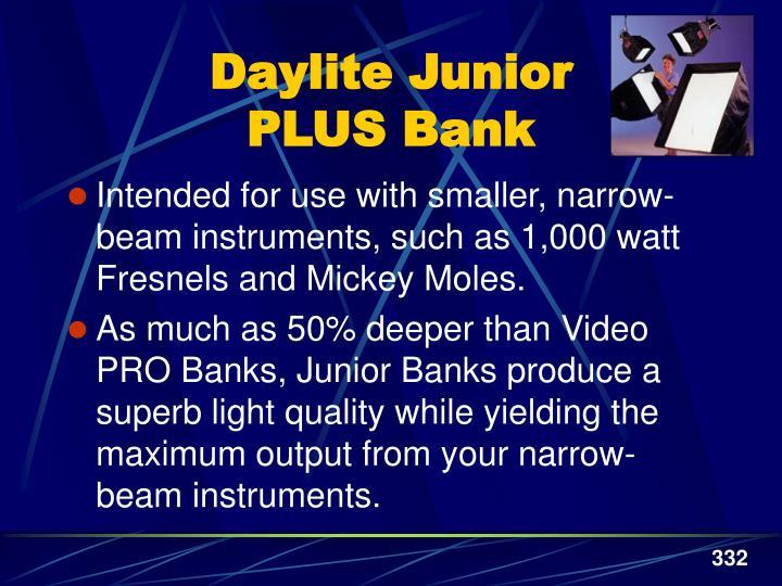 Daylite Junior