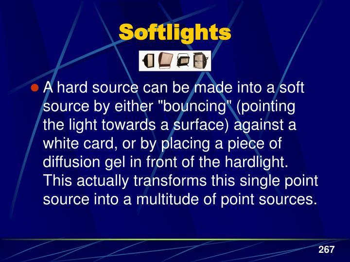 Softlights