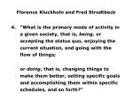 florence kluckholn and fred strodtbeck78